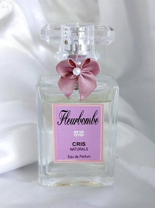 Cris Naturals Parfum