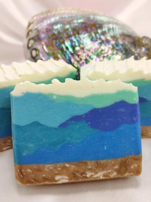 Seven Seas Artisan Soap