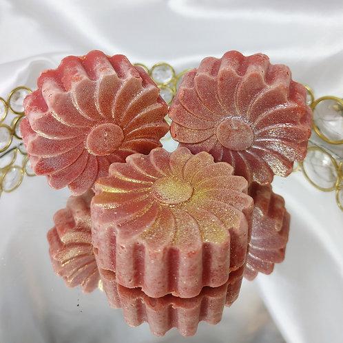 Flower Patch Daisy Artisan Soap - Cherrybomb