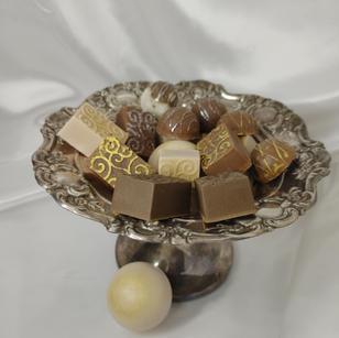 'Chocolate' Glycerin Soap