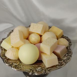 Artisan Soap 'Candies'