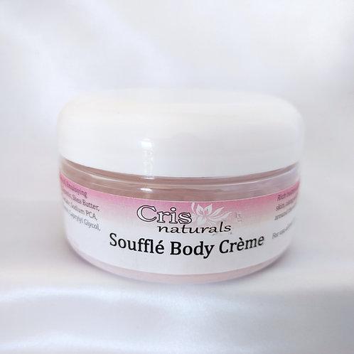 Souffle' Body Creme