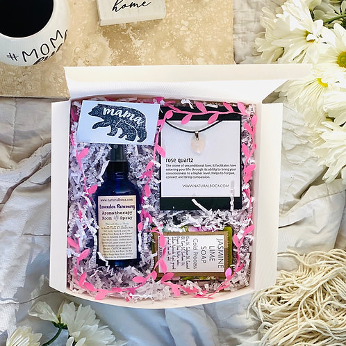 Care Package  Gift Box