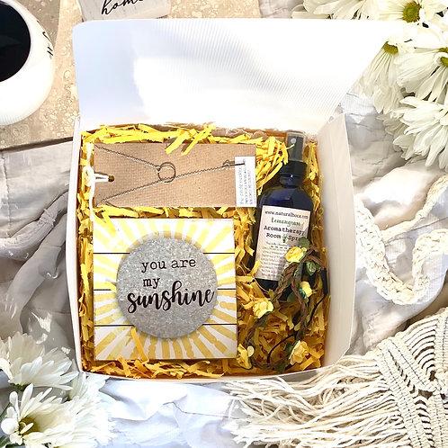 Bright & Cheerful Box