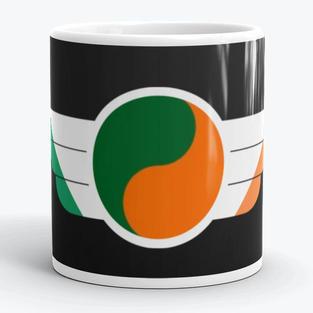 TTM Official Mug