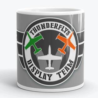 Thunderflys Mug