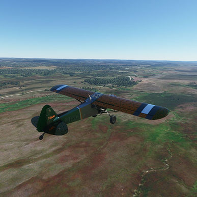 XCB Livery for CubCrafters XCub
