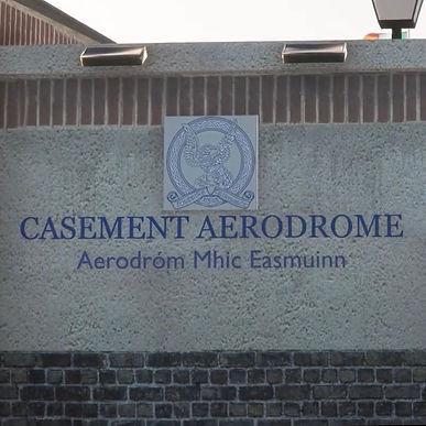 Casement Aerodrome Baldonnel EIME V1.42
