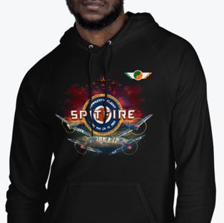 TTM Spitfire Hoody