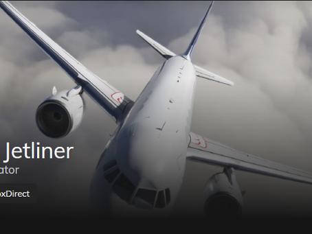 FS Jetliner Academy Review