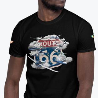TTM Route 66