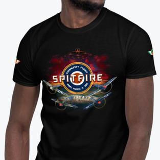 TTM Spitfire T-Shirt