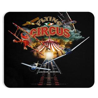 TTM Flying Circus Mouse Mat