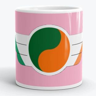 MrsTwotone Mug