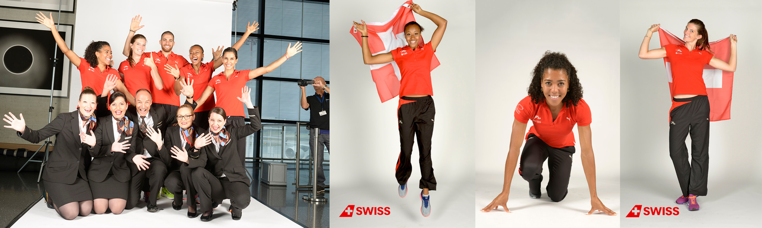 WORLD CHAMPIONSHIP TEAM SWITZERLAND