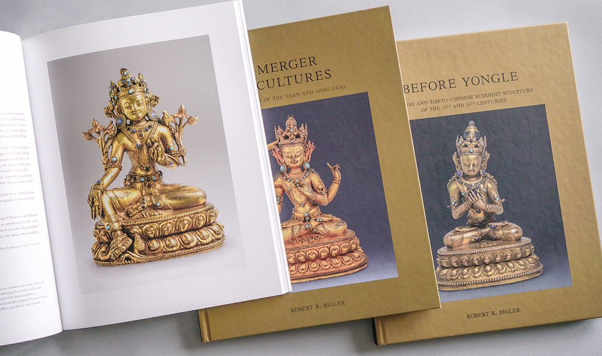 BUDDHIST TREASURES & CULTURAL ASSESTS