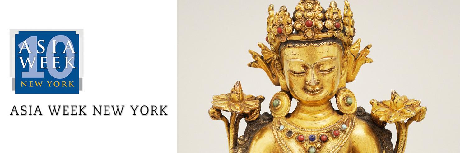 BUDDHIST TREASURES