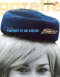 Last Swissair Gazette