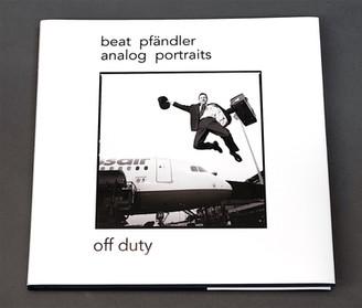 beat pfaendler, analog prints, off duty