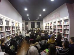 incontro Librati Padova