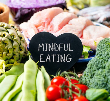 Mindful Eating: una pratica di consapevolezza per tutti - Merano, 13 ottobre 2019