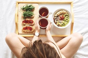 """Mindful Eating: seminario """"Percorso di consapevolezza di sè con il cibo"""" - 10 novembre 2019"""