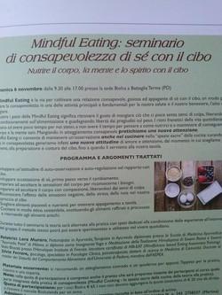 Workshop La Biolca