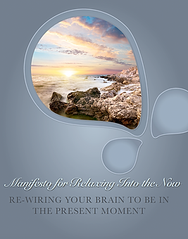 Manifesto for Living in the Present Moment: How to re-wire the Brain to Live in the Now