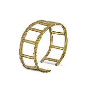 Bracelets or, argent 925,pierres précieuses, bracelet créateur, bracelet pièce unique, bracelet contemporain