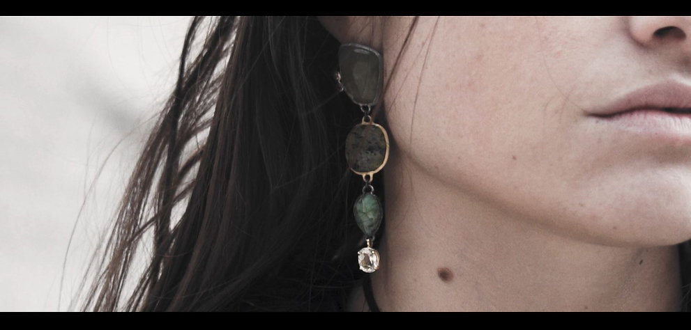 argent 925,Or ,gemmes, pierres précieuses,Bijouterie contemporaine, Joaillerie contempraine, Bijoux femme, GASTON Bijoux