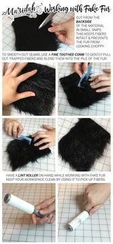 Fake Fur Guide