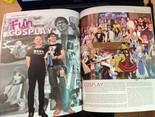 Culture Japan Con In Print