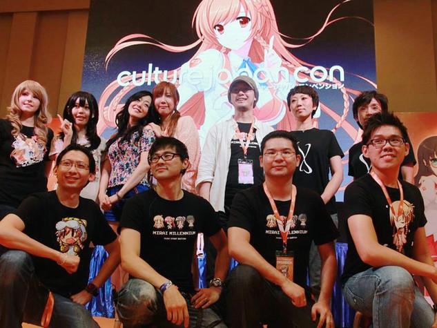 Culture Japan Con
