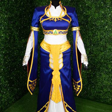Royal Dress Zelda