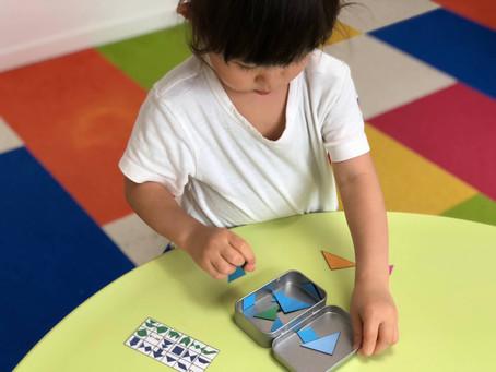 2歳児・総合学習