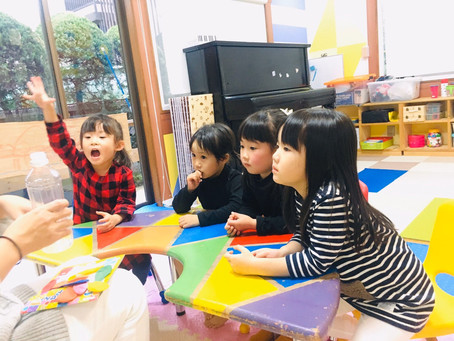 サイエンスクラス:CHIHARU先生