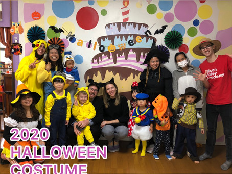 2020,HELLOWEEN COSTUME PARTY