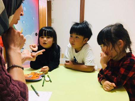 英検JrクラスSTART