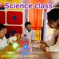 『Science class』