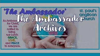 The Ambassador Archives.jpg