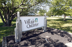 The Village Quarter Apartments