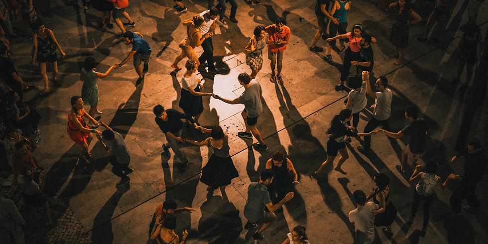Activité de danse : SALSA