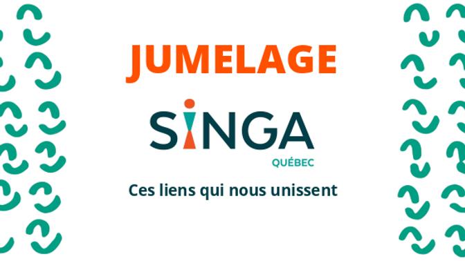 Jumelage - Séance d'information