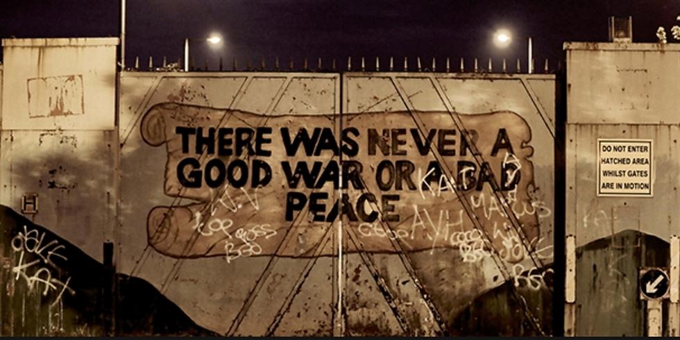 """""""Les Murs du Désordre"""" :  Installation vidéo de Martin Bureau"""