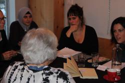 Consultation Singa Québec 2018