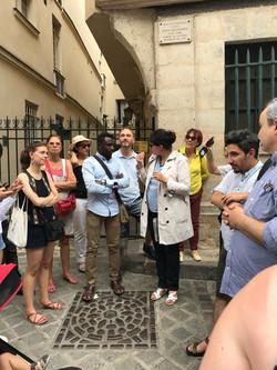 Singa Québec à Paris