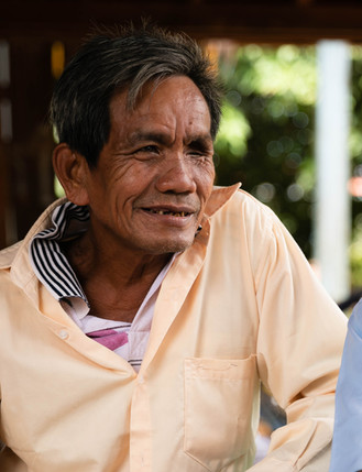 An ex-Khmer Rouge soldier shares his story.