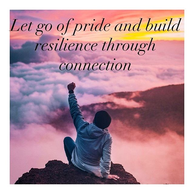 Resilience is the ability to overcome ad