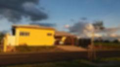 Casa Camanducaia - Casa Amarela