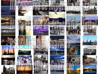 49 FOTOGRAFÍAS PRESENTADAS AL 3º CONCURSO DE FOTOGRAFÍA DIGITAL